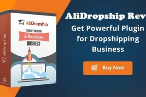 Alidropship Plugin Review